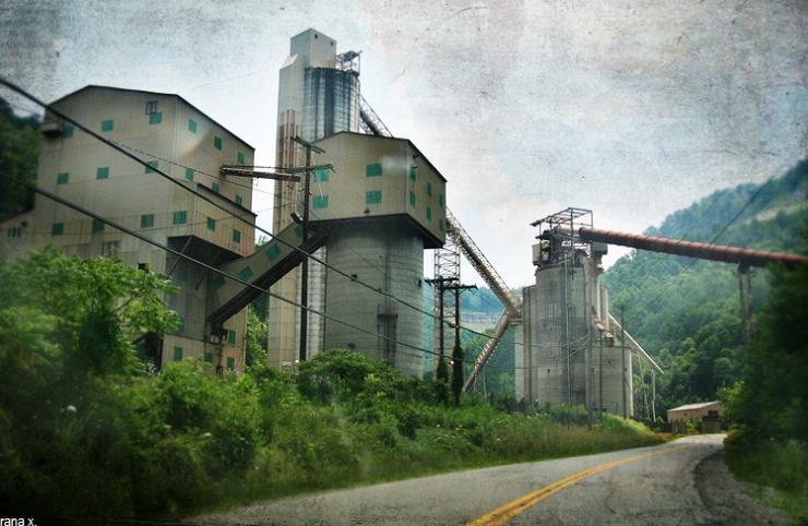 Cette Amérique populaire, victime du déclin industriel, qui se tourne vers des alternatives locales