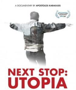 Next stop Utopia