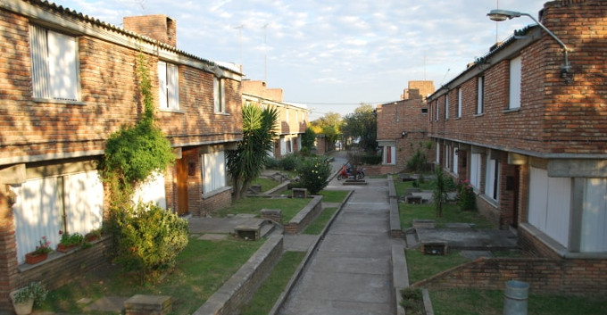Conférence débat 28 septembre et 3 octobre : les coopératives d'habitants en Uruguay