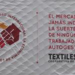 6e Rencontre internationale de l'Économie des travailleurs-ses: Vers la constitution d'un mouvement autogestionnaire mondial?