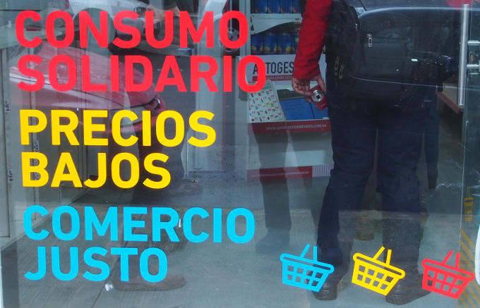 Diversité de l'économie des travailleurs à Buenos Aires (3/3)