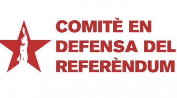 Catalogne : Droit à l'autodétermination et auto-organisation
