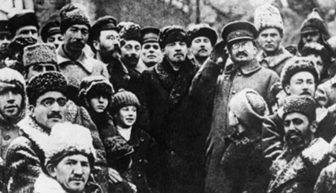 Samedi 11 novembre : Que reste-t-il de 1917?
