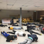 A Lyon, le mouvement d'occupation monte en puissance face au durcissement de la politique migratoire
