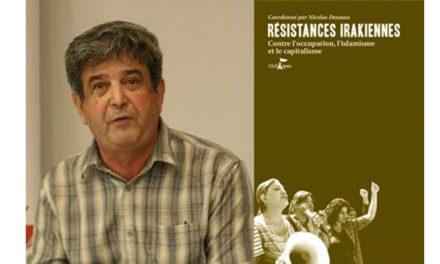 Irak 1991: L'insurrection des conseils ouvriers