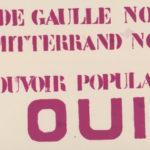 «L'autogestion en mai et juin 1968 en France» 26 mai à Paris. Appel à témoignages et contributions