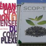 Coopératives de travail, formes de pensée et pratique politique. Un exemple: les Scop-TI (ex-Fralib)