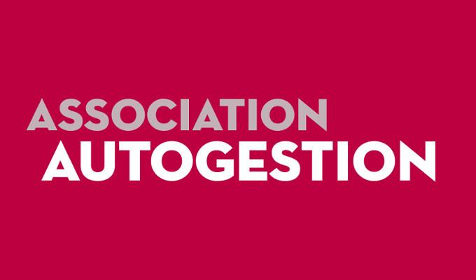 26 mai : Assemblée générale de l'Association Autogestion