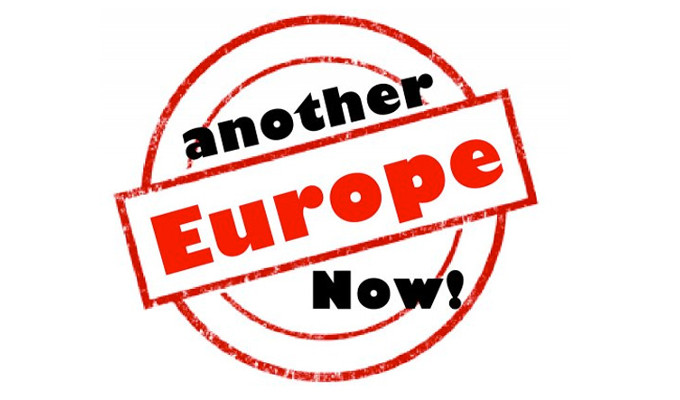 Processus constituants et luttes sociales et politiques – Pour une rébellion démocratique et égalitaire en vue d'une Europe commune