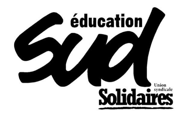 Atelier sur l'autogestion du congrès fédéral SUD Éducation de 2018