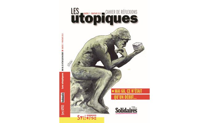 Mai 68 chez Lip à Besançon