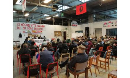 Rencontre euroméditerranéenne du Réseau de «l'économie des travailleur.ses», une autre Europe?
