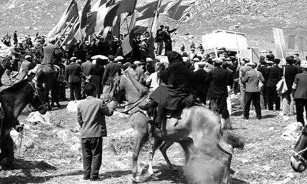 Sicile: coopératives contre mafia (1893-2018)