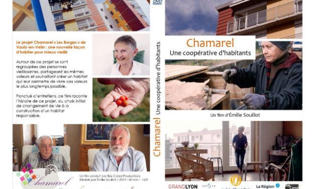 Chamarel, une coopérative d'habitants – un film d'Emilie Souillot