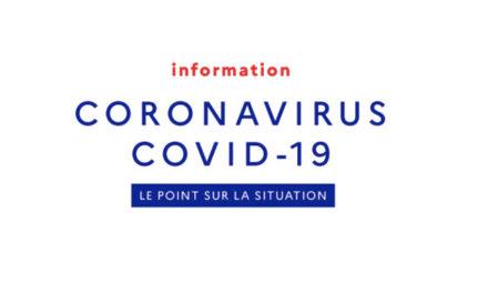 Covid-19: un virus très politique