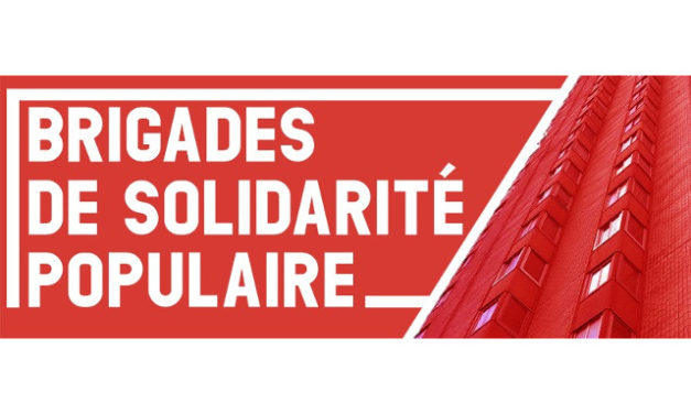Brigades de solidarité populaire