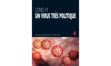 Covid-19 : Un virus très politique 4