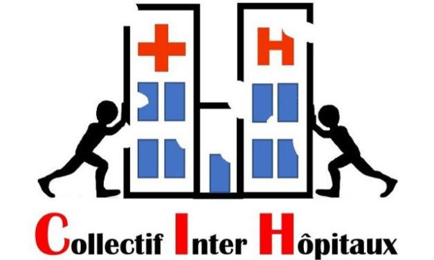 Santé: le contre plan du collectif Inter-hôpitaux