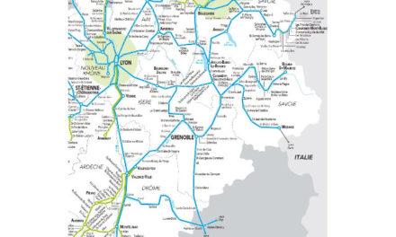 SUD-Rail Alpes: vivre, travailler … et décider au pays?