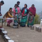 Une coopérative laitière mène à l'indépendance des femmes