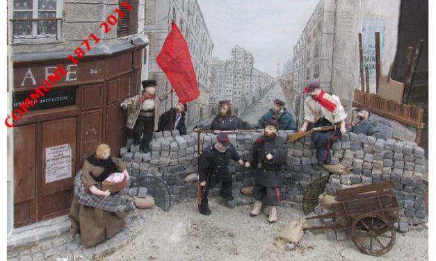 Commune de Paris : Comités de quartiers, une dialectique avortée