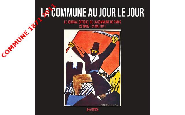 Le Journal officiel publié à Paris pendant la Commune de 1871