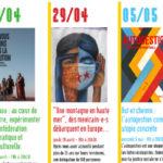 Révolutions démocratiques féministes ecologistes