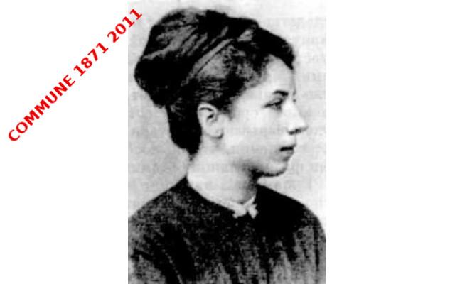 Les femmes de la Commune : Élisabeth Dmitrieff