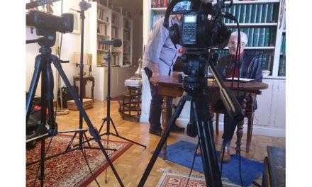 Mohammed Harbi: Mémoires filmées