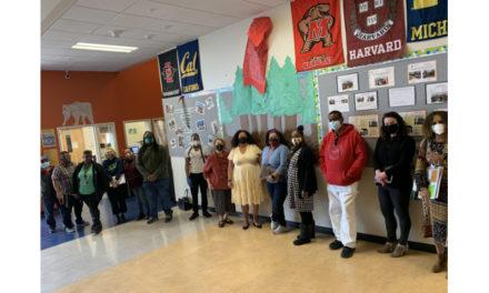 Comment les enseignant·es d'Oakland ont pris le contrôle du retour à l'école