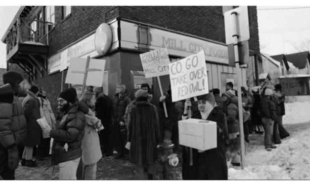 1975: la guerre des coopératives du Minnesota, les leçons d'une histoire qui tourne mal